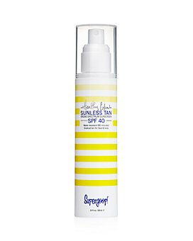 Supergoop! - Healthy Glow Sunless Tan Sunscreen SPF 40