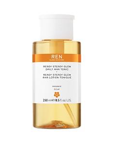 Ren - Ready Steady Glow Daily AHA Tonic