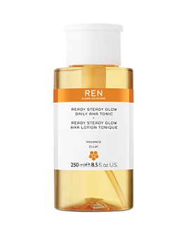 Ren - Ready Steady Glow Daily AHA Tonic 8.5 oz.