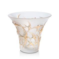 Lalique Hirondelles Vase - Bloomingdale's_0