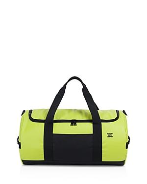 Herschel Supply Co. Studio Collection Coated Sutton Duffel Bag