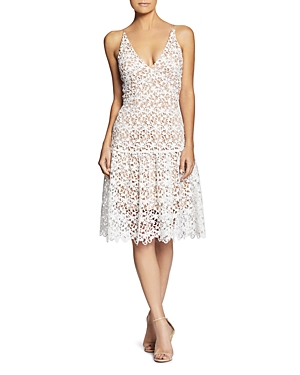 Dress the Population Lily Lace Dress