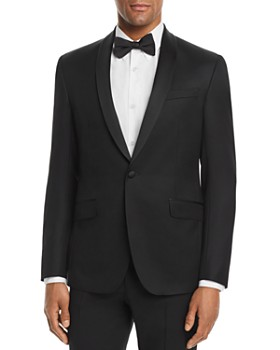 Ted Baker - Josh Shawl Lapel Slim Fit Tuxedo Jacket