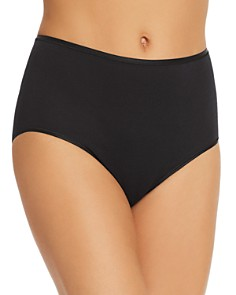 Hanro - Cotton Seamless Full Briefs