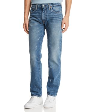 Levi'S 511 Slim Fit Jeans in E Block