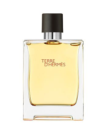 HERMÈS - Terre d'Hermès Pure Perfume Natural Spray 6.7 oz.