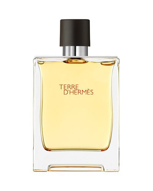 HERMÈS - Terre d'Hermès Pure Perfume Natural Spray