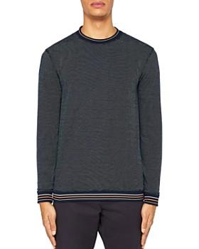 Ted Baker - Damlar Birdseye Sweater