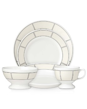 Thomas O'Brien for Reed & Barton - Maison Couleur Dinnerware – 100% Exclusive