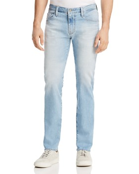 AG - Matchbox Slim Fit Jeans in 21 Years Solstice