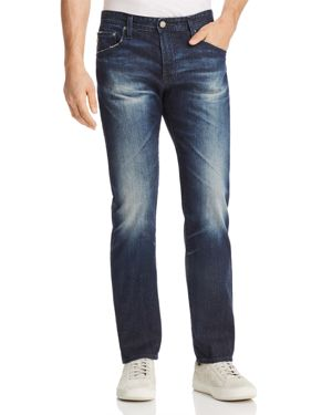 MATCHBOX SLIM FIT JEANS IN 3 YEARS TRENTWOOD