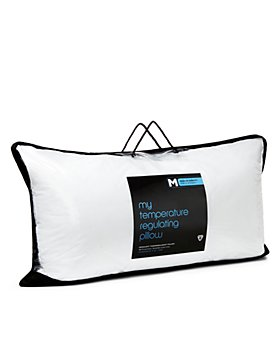 Bloomingdale's - My Temperature Regulating Down Alternative Pillows - 100% Exclusive