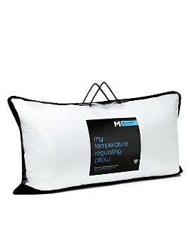 Bloomingdale's - My Temperature Regulating Down Alternative Pillows - 100% Exclusive