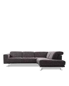 Giuseppe Nicoletti - Leon 2-Piece Sectional - 100% Exclusive