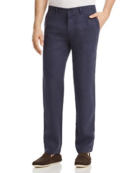 BOSS - Crigan Linen Pants
