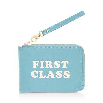 ban.do - Getaway Travel Clutch, First Class