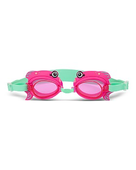 Sunnylife - Fishy Swimming Goggles - Ages 3-9