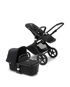 Bugaboo - Fox Complete Stroller Set