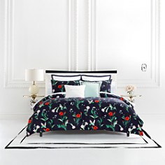 kate spade new york Hummingbird Bedding Collection - Bloomingdale's_0