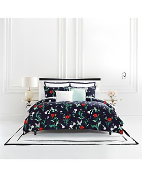 kate spade new york - Hummingbird Bedding Collection