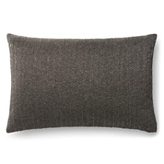 "Loloi Grey Decorative Pillow, 13"" x 21"" - Bloomingdale's_0"