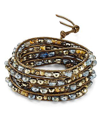 Chan Luu - Wraparound Bracelet