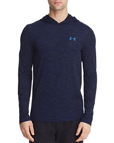 Under Armour Threadborne Seamless Hooded Sweatshirt - Bloomingdale's_0