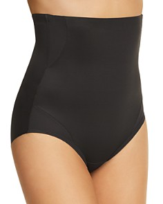 TC Fine Intimates - Cooling Effect Extra Firm Hi-Waist Briefs