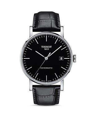 Tissot Everytime Watch, 40mm-Jewelry & Accessories