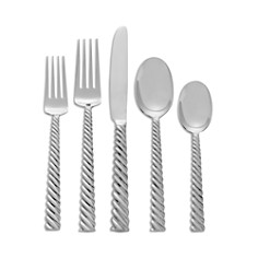 Michael Aram - Twist 5-Piece Flatware Set