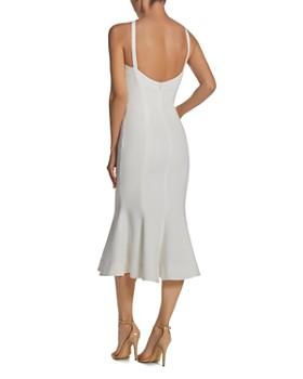 Dress the Population - Tessa Midi Dress