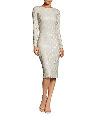 Dress the Population Emery Sequined Dress