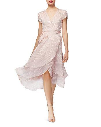 Betsey Johnson - Tonal Dot Dress