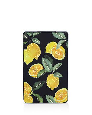 Sonix - Lemon Zest Portable iPhone Charger