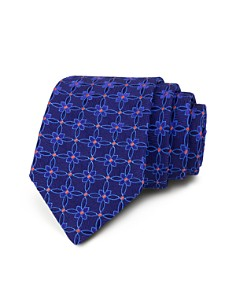 Ted Baker Connecting Circles Classic Tie - Bloomingdale's_0