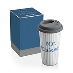 Rosanna - Mr. Taken Commuter Mug