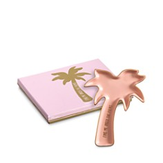 Rosanna Find Me Under the Palms Palm Tree Tray - Bloomingdale's Registry_0