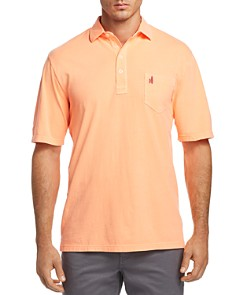 Johnnie-O Solid Polo Shirt - Bloomingdale's_0