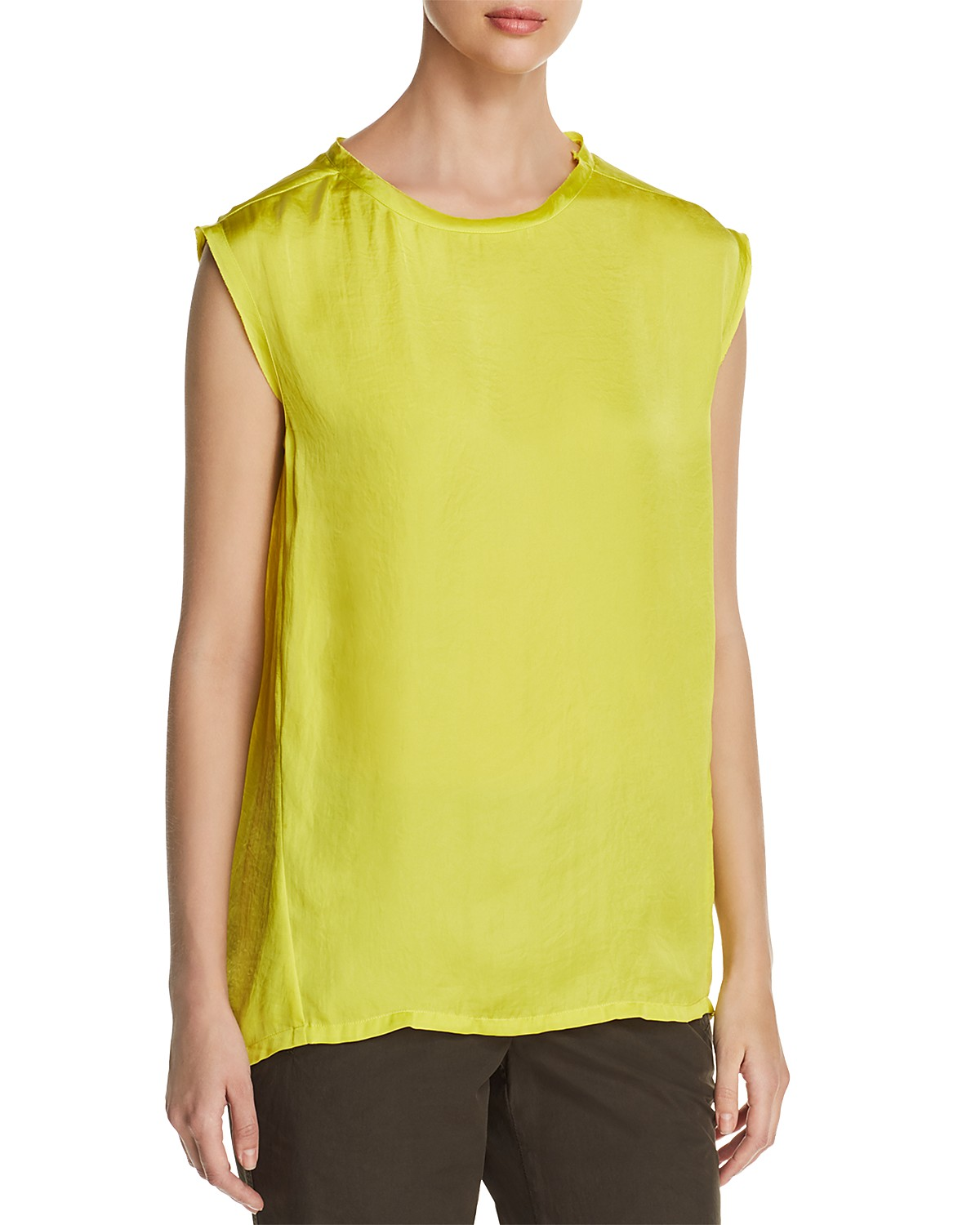 Circle Blouse Kenneth Cole Best Place To Buy Online BIM2BQf