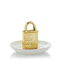 Bloomingdale's Little Brown Bag Ring Tray - 100% Exclusive - Bloomingdale's Registry_0