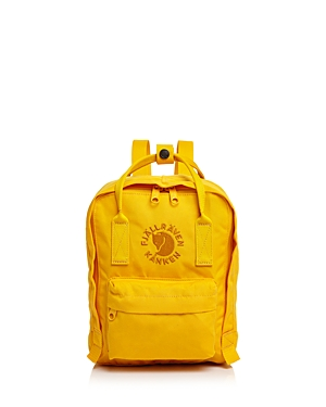 Fjallraven Re-Kanken Mini Backpack