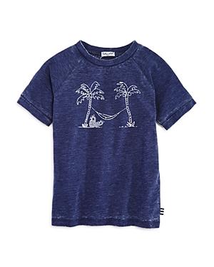 Splendid Boys' Palm Tree Graphic Tee - Little Kid