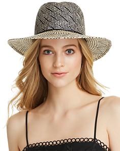 rag & bone - Zoe Panama Hat