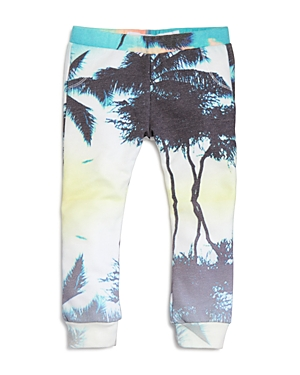 Sol Angeles Boys Off Tropic Jogger Pants  Little Kid