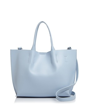 Street Level - Christine East/West Tote