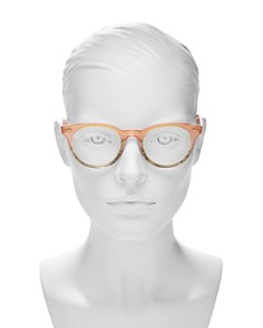 Corinne Mccormack - Abby Round Readers, 54mm