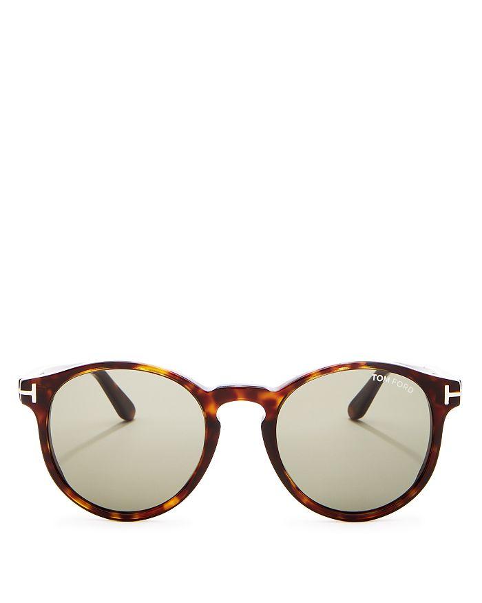 17350d20b64 Tom Ford - Men s Ian Round Sunglasses