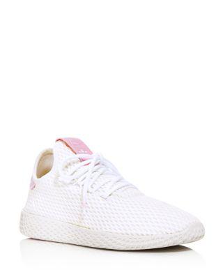 pharrell williams hu tennis shoes womens