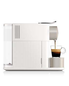 Nespresso - De'Longhi Lattissima One Single-Serving Espresso Maker