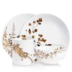 Vera Wang Jardin Dinnerware - Bloomingdale's_0